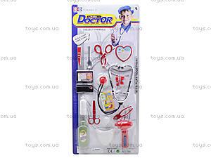 Игрушечный набор «Маленький доктор», 788-1