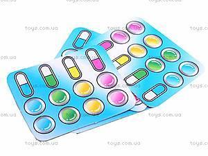 Набор доктора, в чемоданчике, 071102AB, игрушки