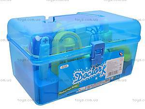 Набор доктора в чемоданчике, для детей, B7613-1