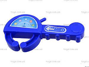 Детский набор для игры «Доктор», 8702B-1, детские игрушки