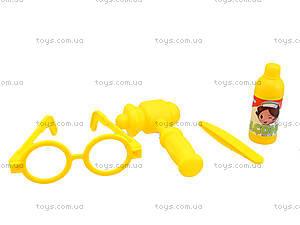 Детский набор для игры «Доктор», 8702B-1, магазин игрушек