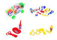 Детский набор доктора для детей, 8702B-2, купить игрушку