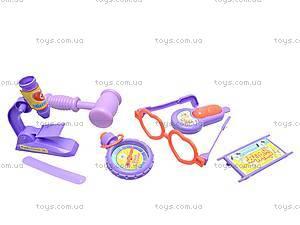 Набор доктора в рюкзаке, 137-49, игрушки