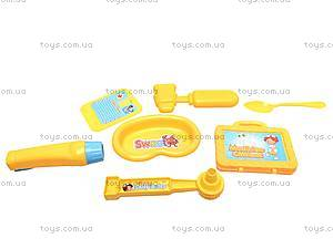 Набор доктора в рюкзаке, 137-49, детские игрушки