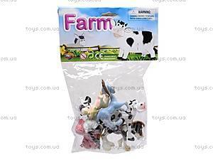 Набор домашних животных, P2905 (29056