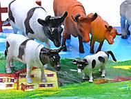 Набор домашних животных «Ферма», H638, купить
