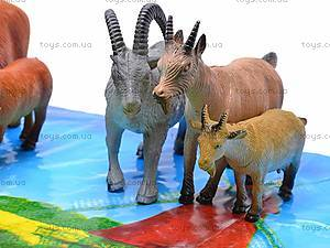 Набор домашних животных «Ферма», H638, магазин игрушек