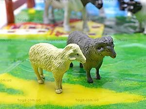 Набор домашних животных «Ферма», H638, toys.com.ua