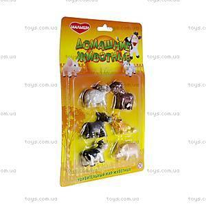 Игровой набор «Домашние животные», детский, B27005/6, купить