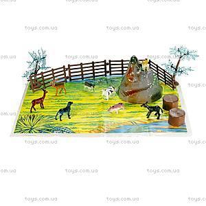 Игровой набор «Домашние животные» для детей, D33702, купить