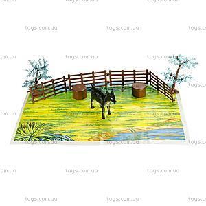 Игровой набор «Домашние животные» для детей, D33702, фото
