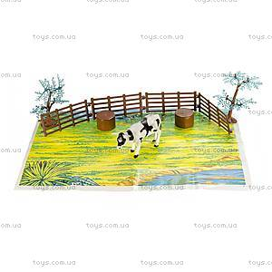 Игровой набор «Домашние животные» для детей, D33702, отзывы