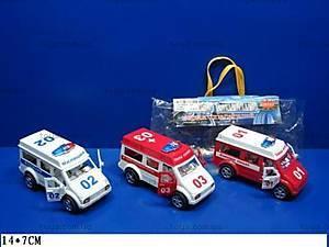 Набор дорожных машин, 731АВС-1