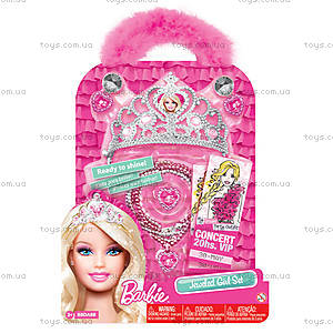 Набор драгоценностей Barbie «Маленькая принцесса», BBDA8B