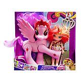 "Набор ""Dream Horse: лошадка и кукла-пони"" розовая, LFJ850, игрушка"