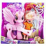 """Набор """"Dream Horse: лошадка и кукла-пони"""" (розовый), LJF850, оптом"""