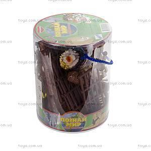 Игровой набор «Дикие животные» для детей, D33703