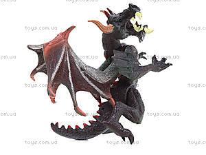 Игровая фигурка для ребенка «Дракон», Q9899-120, фото