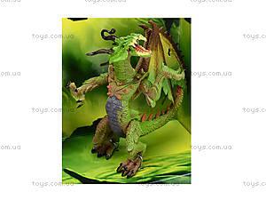 Игровая фигурка для ребенка «Дракон», Q9899-120, отзывы