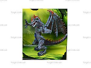 Игровая фигурка для ребенка «Дракон», Q9899-120, магазин игрушек