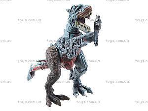 Детский набор динозавров, 8910-19, отзывы