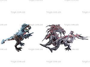 Детский набор динозавров, 8910-19, игрушки