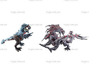 Игровой набор динозавров , 8910-20, игрушки