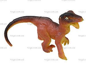 Набор динозавров «Тянучки», A130DB, toys