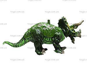 Набор динозавров «Доисторический мир», 5898-56, фото