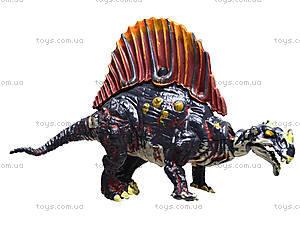 Набор динозавров «Доисторический мир», 5898-56, отзывы