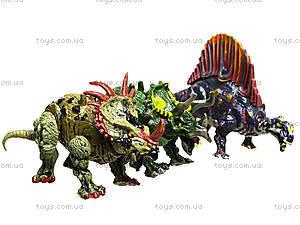Набор динозавров «Доисторический мир», 5898-56, цена