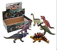 Игрушечные динозавры из разной эры, KQ-KL-03, отзывы