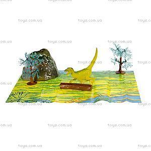Игровой набор «Динозавры» для детей, D33704, купить