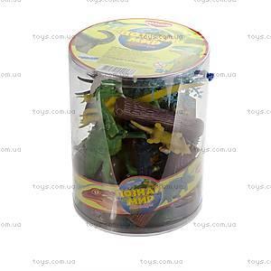 Игровой набор «Динозавры» для детей, D33704