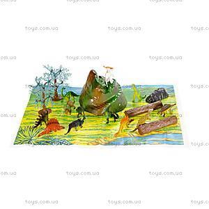 Игровой набор «Динозавры» для детей, D33704, отзывы