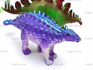 Набор фигурок динозавров, BF6986, купить