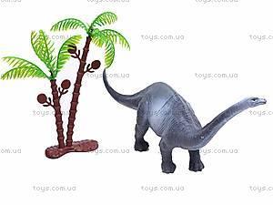 Набор фигурок «Динозавры», K182S, магазин игрушек