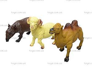 Набор фигурок домашних животных, 6632, магазин игрушек