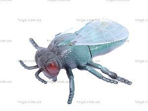 Набор фигурок насекомых, 837H-2, купить