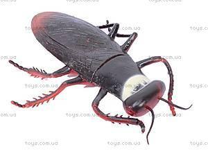 Набор фигурок насекомых, 837H-2, отзывы