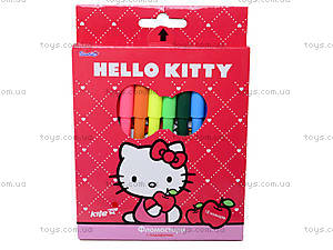 Набор фломастеров Hello Kitty, 12 штук, HK13-046K