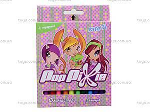 Набор фломастеров Pop Pixie, PP13-046K