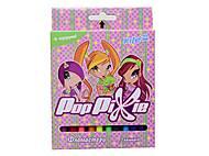 Набор фломастеров Pop Pixie, PP13-046K, фото