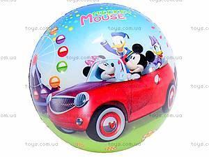 Набор фомовых мячиков с картинками, W02-85, купить