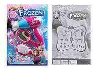 Frozen набор, JX-2022C-1