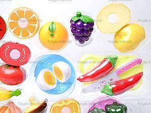Набор фруктов и овощей «Нарезка», FB02-2, цена