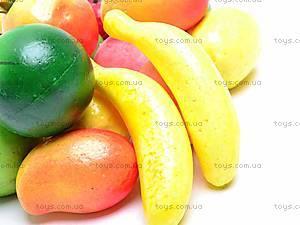 Набор фруктов в сетке, 3333, игрушки