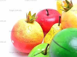 Набор фруктов в сетке, 3333, детские игрушки