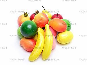 Набор фруктов в сетке, 3333