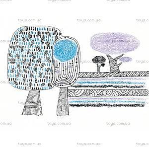 Набор фигурной пастели «Медведь, слон, носорог», DJ08869, фото